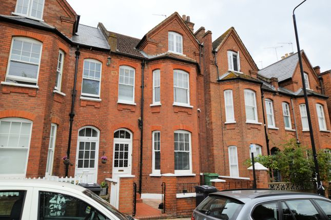 Thumbnail Terraced house for sale in Chester Road, Dartmouth Park, London