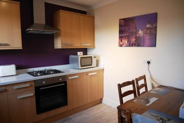 Thumbnail Flat to rent in Drum Brae Drive, Edinburgh