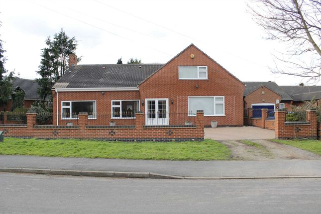 Thumbnail Property for sale in Eastfield Road, Thurmaston, Leicester