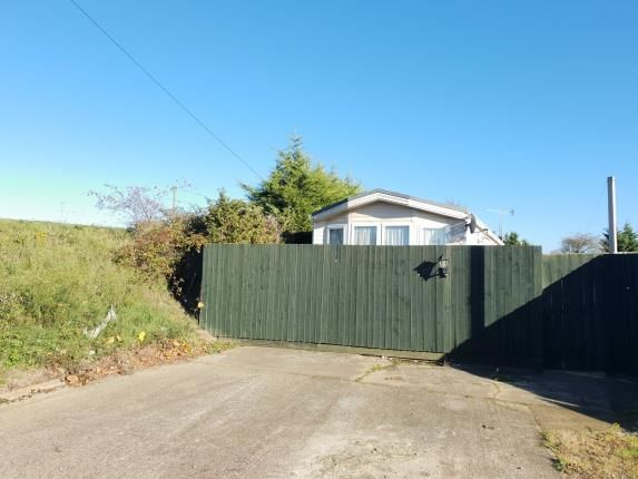 Front Views of Snettisham, Kings Lynn, Norfolk PE31