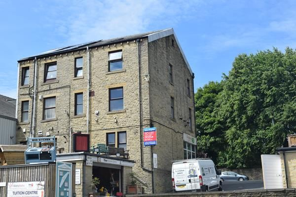 Photo of Office Suites, 159 King Cross Road, Halifax, West Yorkshire HX1
