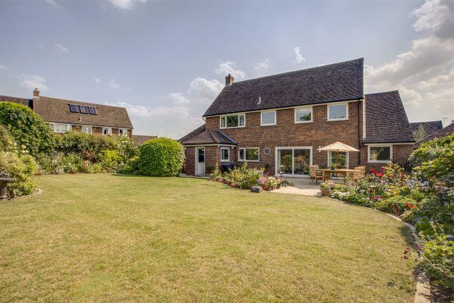 Thumbnail Detached house for sale in Pigott Orchard, Quainton, Buckinghamshire