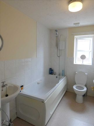 Family Bathroom: of Woodcross Avenue, Scunthorpe DN16