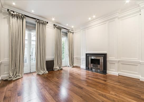 Thumbnail Property to rent in Upper Wimpole Street, Marylebone, London