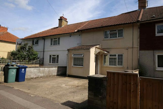 Terraced house for sale in Meadow Lane, Oxford