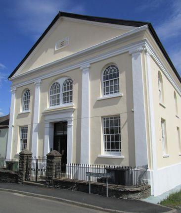 Thumbnail Flat to rent in Gadlys Chapel, Railway Street, Gadlys, Aberdare