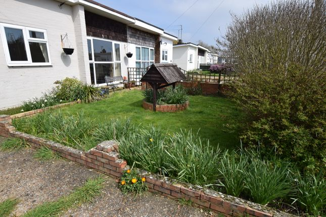 Front Garden of Mountney Drive, Pevensey Bay BN24