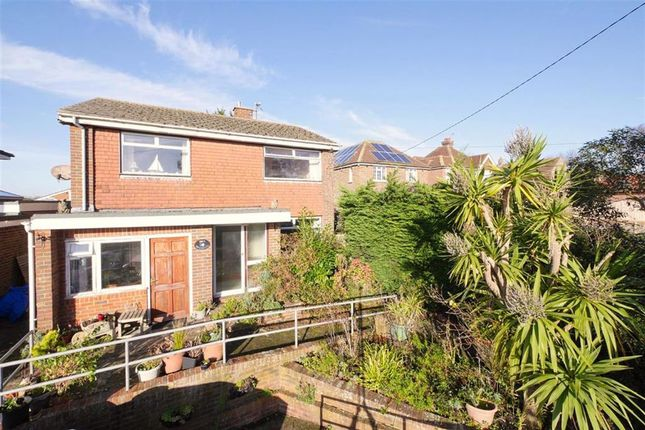 5 bed detached house for sale in Battle Road, Hailsham BN27
