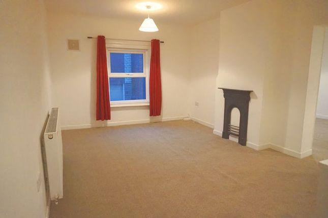Thumbnail Flat to rent in Lawton Street, Congleton