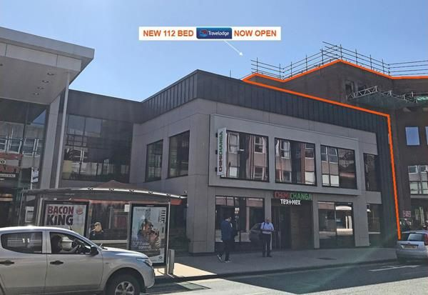 Thumbnail Retail premises to let in Pepper Street, Chester