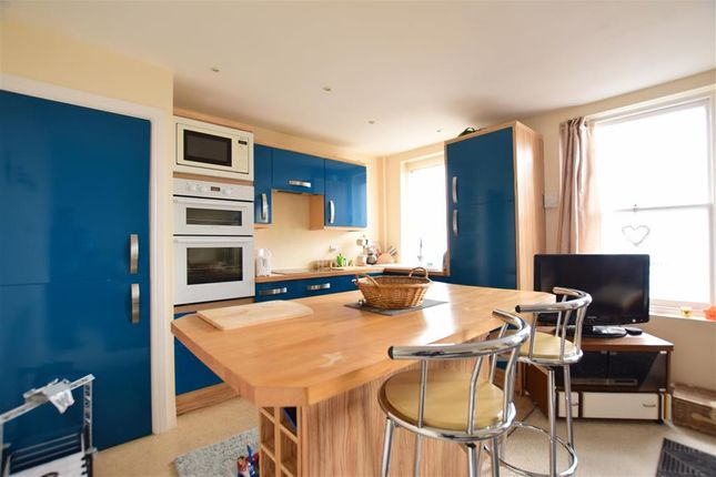 Kitchen of Nelson Crescent, Ramsgate, Kent CT11