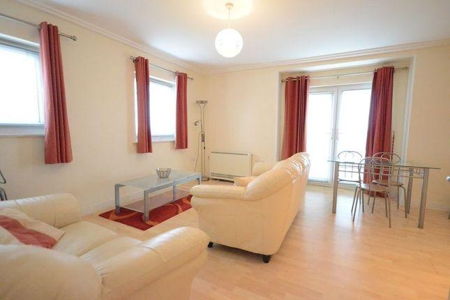 Thumbnail Property to rent in Winterthur Way, Basingstoke