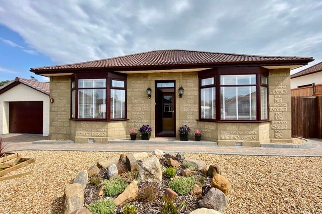Thumbnail Detached bungalow for sale in Greentree Park, Ayr