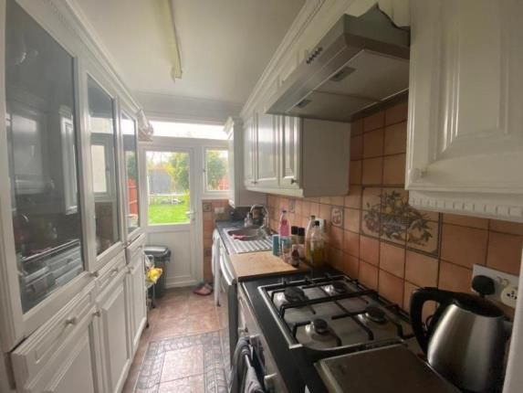 Kitchen of Cottesmore Avenue, Clayhall, Ilford IG5