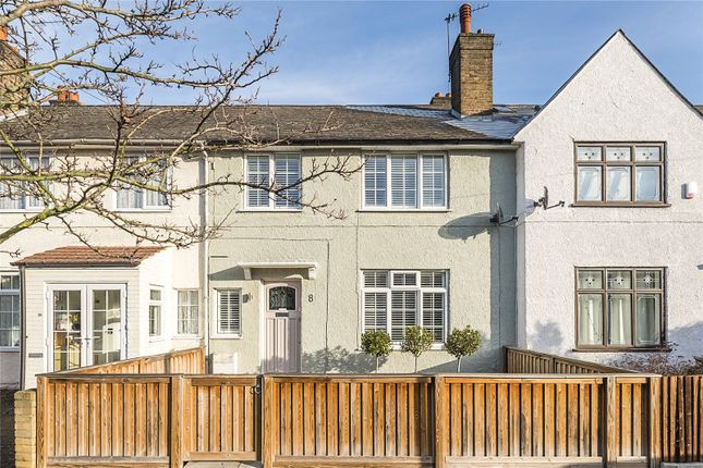 Picture No. 12 of Lidiard Road, London SW18
