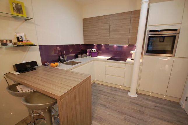 Kitchen2 of Netherkirkgate, Aberdeen AB10