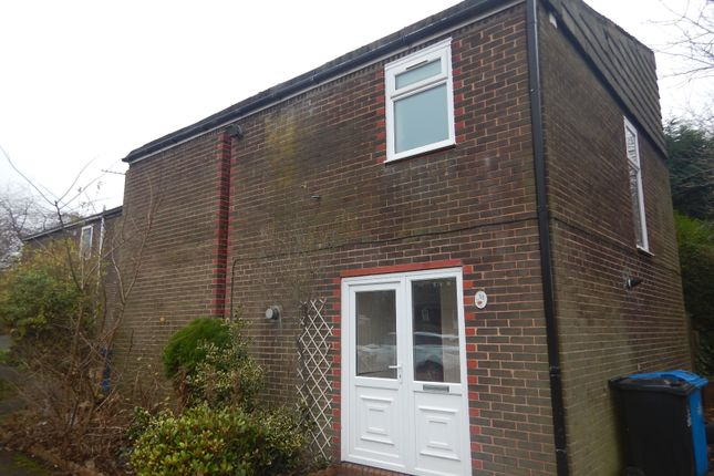 Thumbnail Terraced house to rent in The Calvers, Runcorn