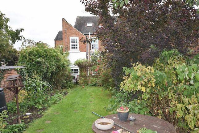 Thumbnail Cottage for sale in Alvaston Street, Alvaston, Derby