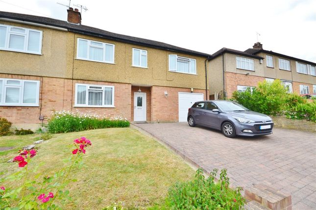4 bed semi-detached house for sale in Garratts Road, Bushey