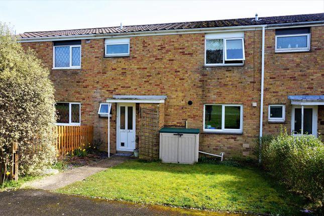 3 bed terraced house for sale in Sibelius Close, Basingstoke