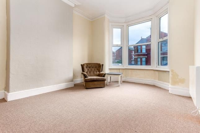 Living Room of Promenade Road, Fleetwood, Lancashire, . FY7