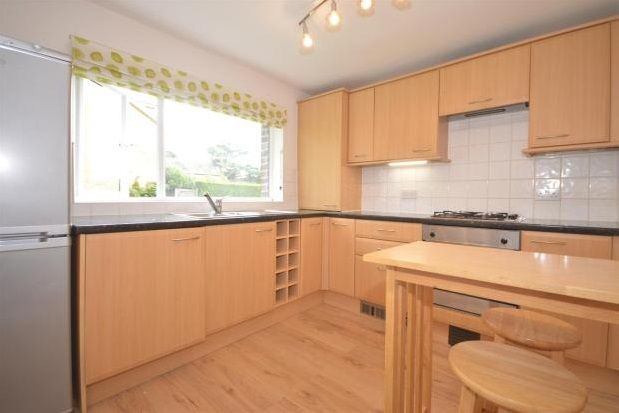 1 bed flat to rent in Fulwood Park Mansions, Broomhill