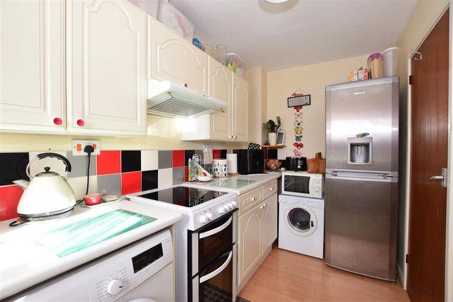 Kitchen of Aspen Close, Newport, Isle Of Wight PO30