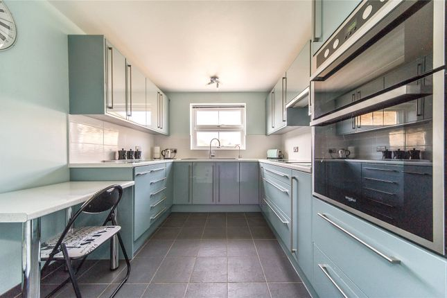 Thumbnail Property for sale in Academy Drive, Darland, Gillingham, Kent
