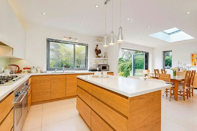Kitchen of North End Road, Golders Hill NW11