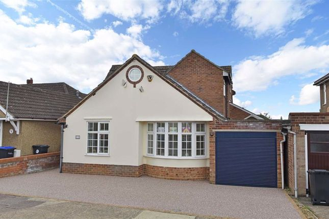 4 bed detached house for sale in Barons Way, Kingsthorpe, Northampton NN2
