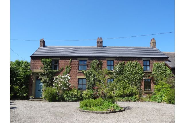 6 bed barn conversion for sale in Dry Bread Lane, Preston