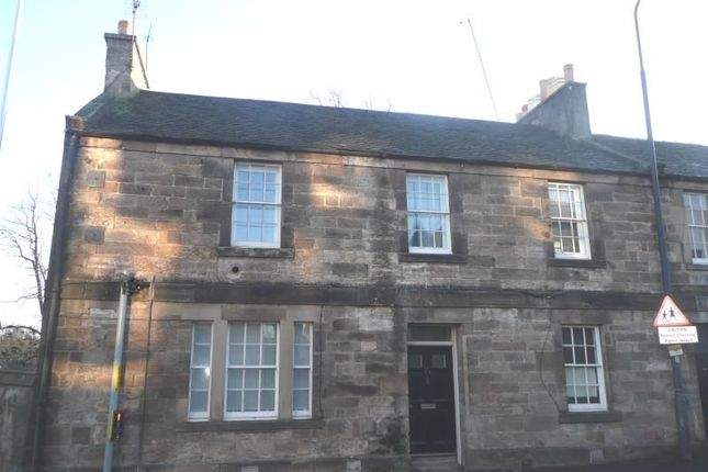 Thumbnail Flat to rent in Mcgahey Court, Stobhill Road, Newtongrange, Dalkeith