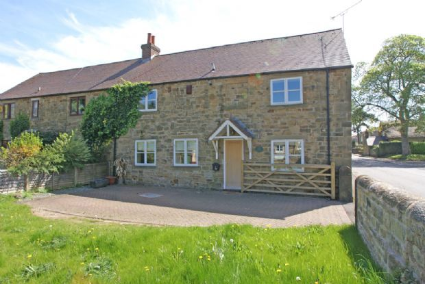 Thumbnail Property for sale in Main Street, Heath, Chesterfield, Derbyshire
