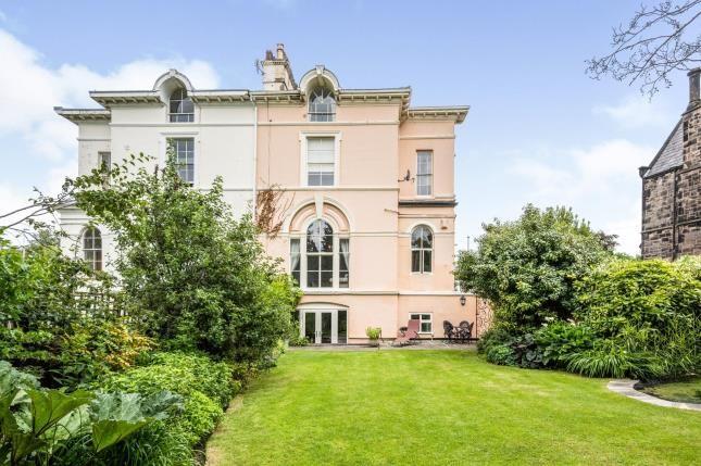 Thumbnail Semi-detached house for sale in Rock Park, Birkenhead, Merseyside
