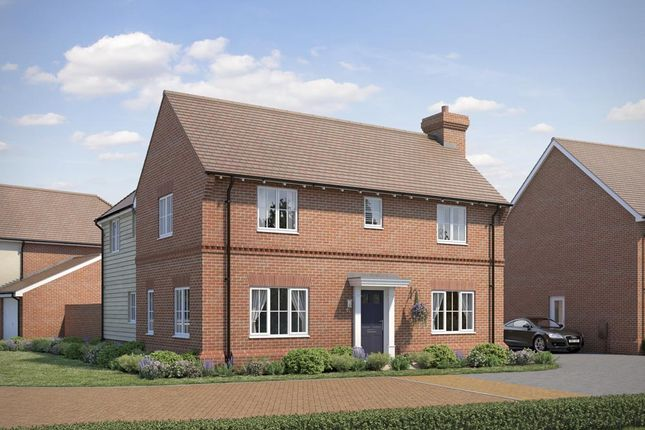 "Thumbnail Property for sale in ""The Lavenham"" at Wetherden Road, Elmswell, Bury St. Edmunds"
