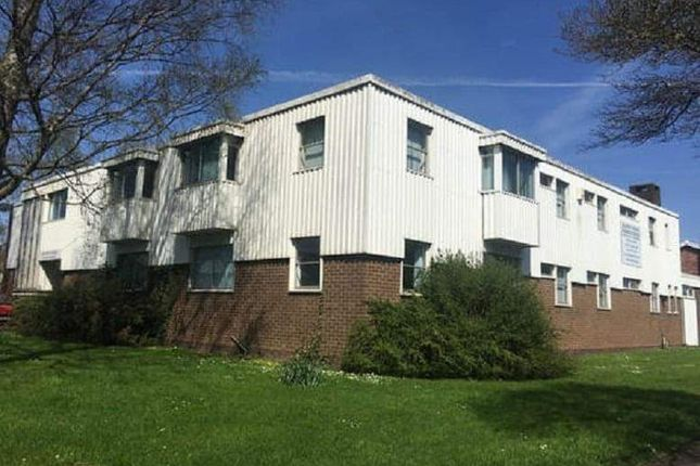 Thumbnail Office to let in Wonastow Road Industrial Estate (West), Monmouth
