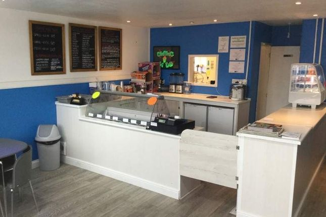 Restaurant/cafe for sale in 7A Cheadle Shopping Centre, Stoke-On-Trent