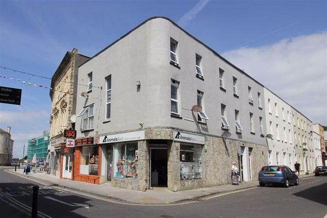 Thumbnail End terrace house for sale in Wadham Street, Weston-Super-Mare