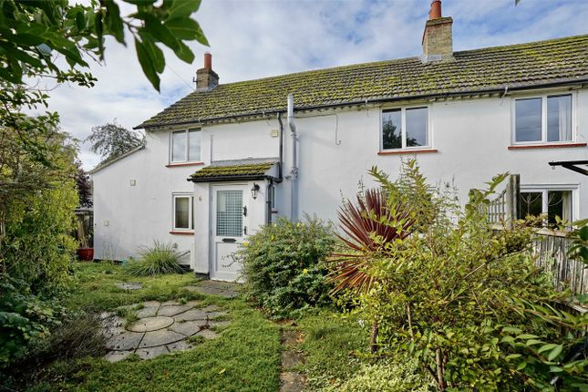 Thumbnail Semi-detached house for sale in Stow Road, Spaldwick, Huntingdon