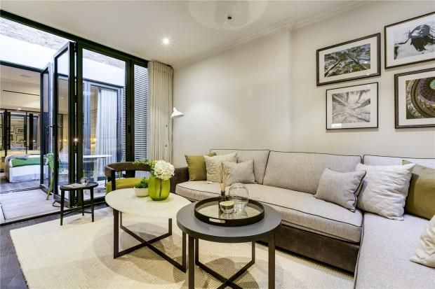 Thumbnail Property for sale in 37 Beaufort Gardens, Knightsbridge, London