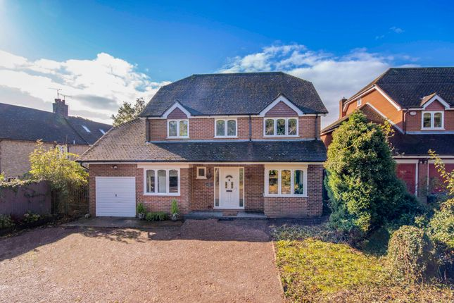 Thumbnail Detached house for sale in Lambden Road, Pluckley