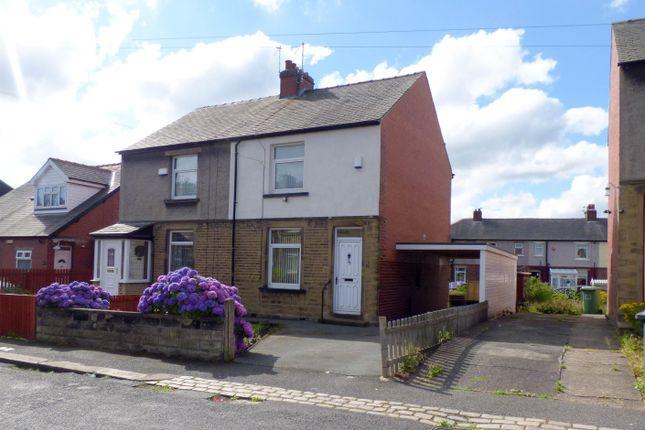 Semi-detached house for sale in Dyson Street, Dalton, Huddersfield