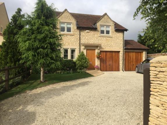 Thumbnail Detached house for sale in Ashton Road, Hilperton, Trowbridge, Wiltshire