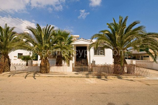 Thumbnail Villa for sale in Dherynia, Famagusta, Cyprus