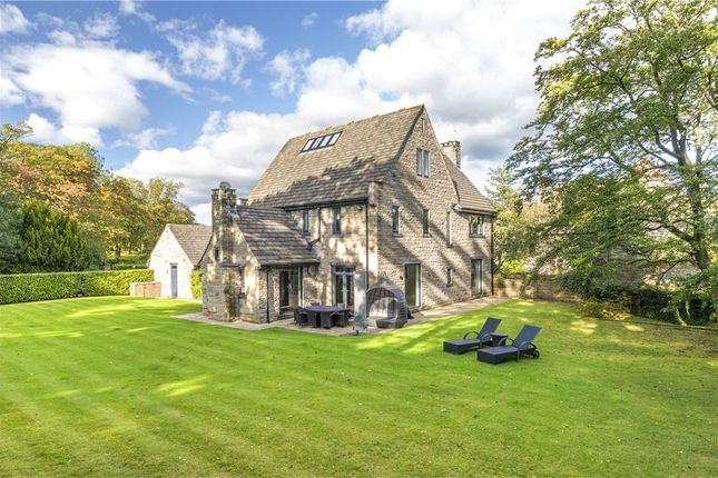 Detached house for sale in Highlands, Burley In Wharfedale, Ilkley, West Yorkshire