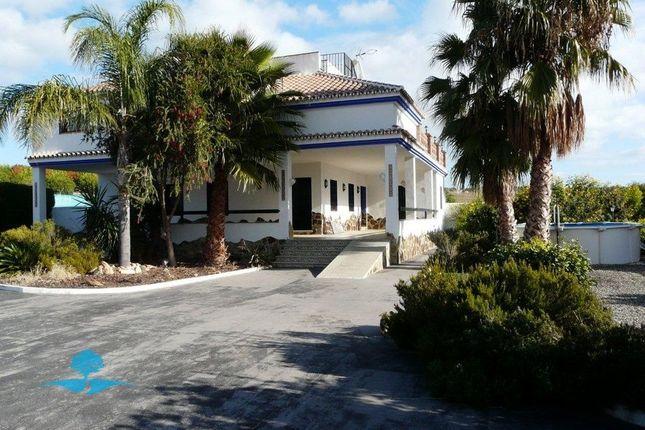 Alhaurin El Grande, Málaga, Spain