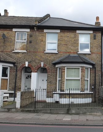 Thumbnail Semi-detached house for sale in Kenworthy Road, Hackney