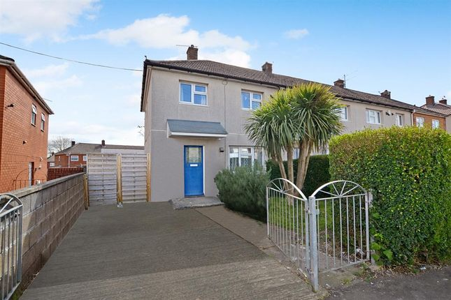 2 bed semi-detached house for sale in Four Acres, Bristol BS13