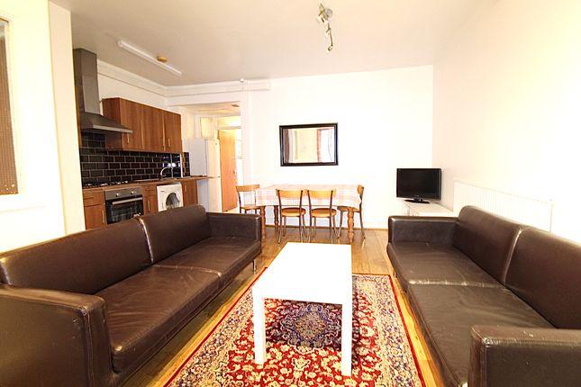 2 bed maisonette to rent in Pinner Road, North Harrow, Harrow HA1