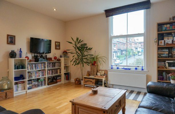 1 bed flat to rent in Charles Apartments, Hanover Square, Leeds